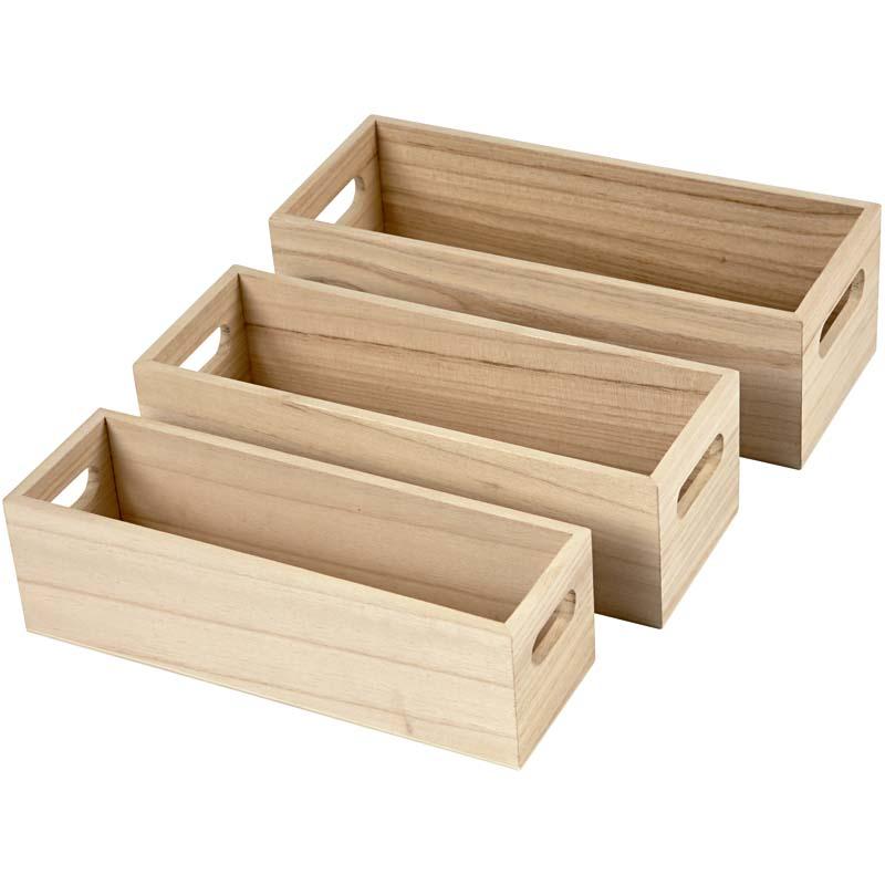 Wood Box Shop